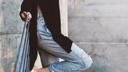 """""""Wardrobing"""" – der neue Negativ-Trend im Mode-Onlinehandel"""