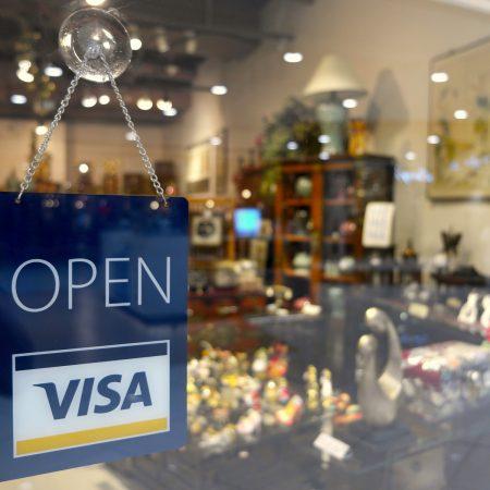 Prepaid-Kreditkarte Im Ausland