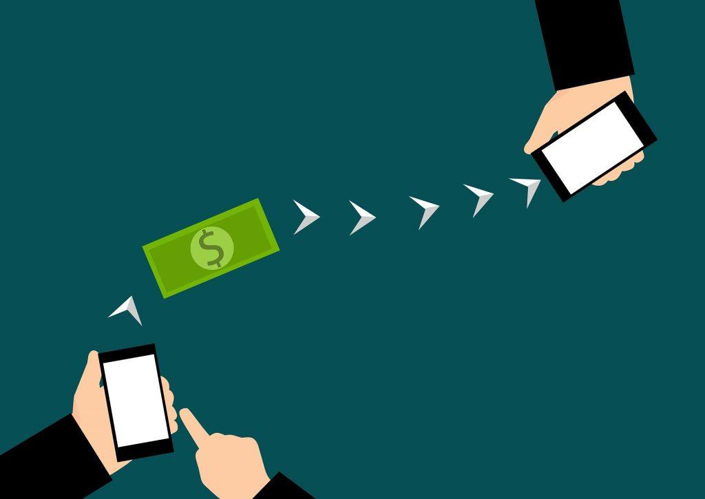 Mobile Payment Ratgeber Hilfe