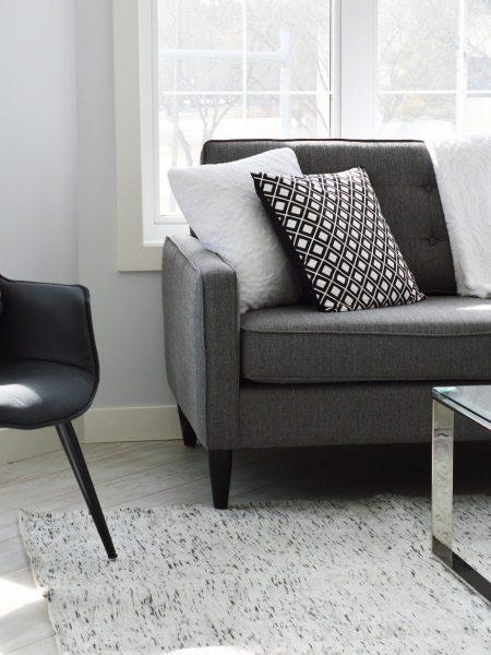 Neue Möbel per Ratenkauf